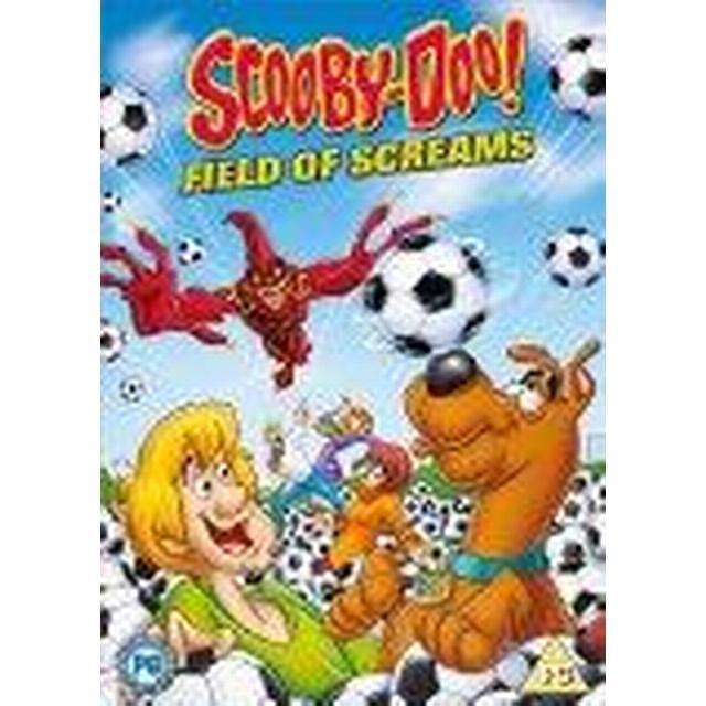 Scooby-Doo: Field of Screams [DVD]